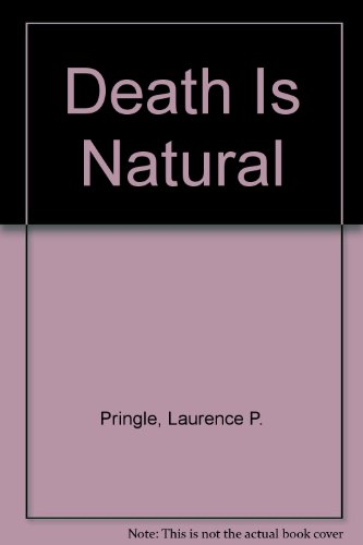 9780688105280: Death Is Natural