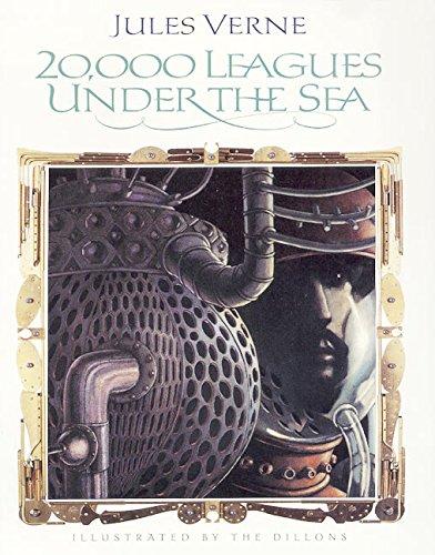 20,000 Leagues Under the Sea: Verne, Jules;Bonner, Anthony
