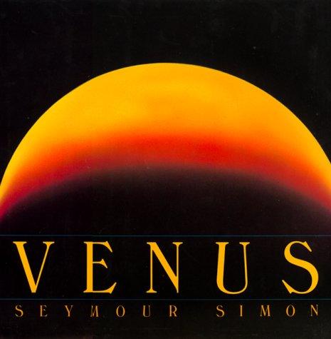 Venus (0688105424) by Seymour Simon