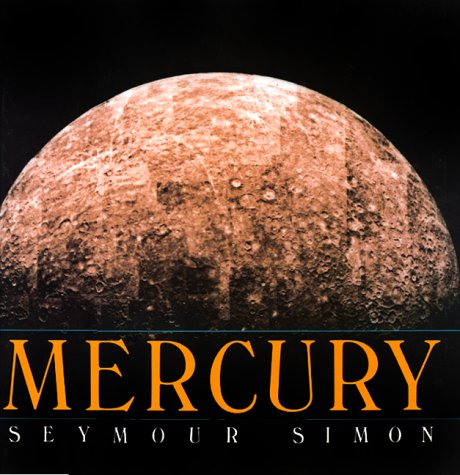 9780688105440: Mercury