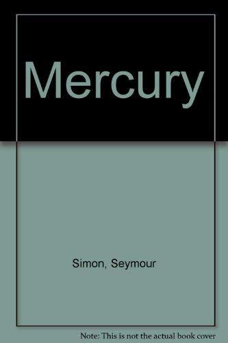 9780688105457: Mercury