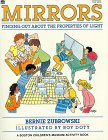 9780688105914: Mirrors: Finding about the Properties of Light (Boston Children's Museum Activity Book)