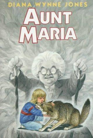 9780688106119: Aunt Maria