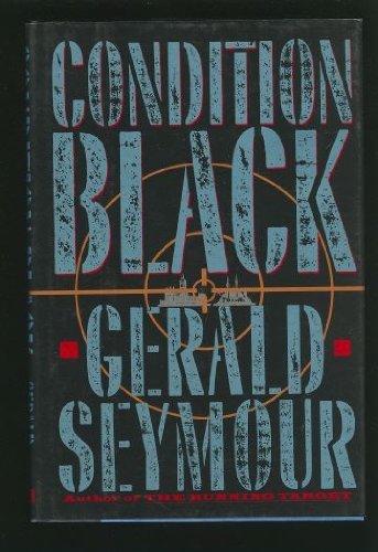 9780688106317: Condition Black: A Novel