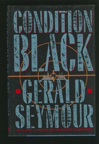 9780688106317: Condition Black: A Novel