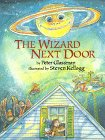 The Wizard Next Door (0688106455) by Peter Glassman