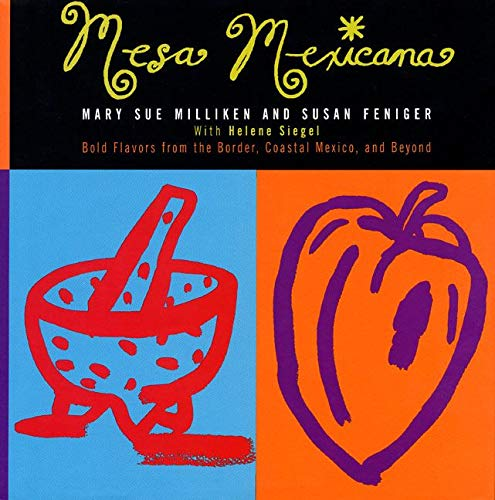 9780688106492: Mesa Mexicana