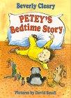 9780688106607: Petey's Bedtime Story