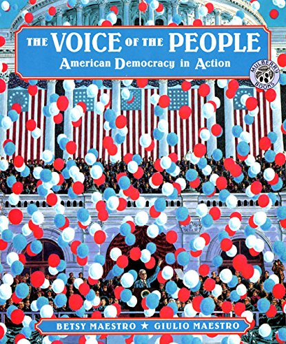 9780688106799: The Voice of the People: American Democracy in Action