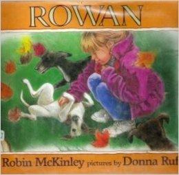 9780688106829: Rowan