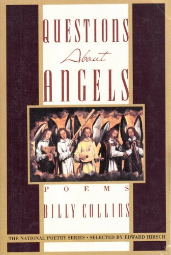 Questions About Angels: Poems (The National Poetry: Billy Collins