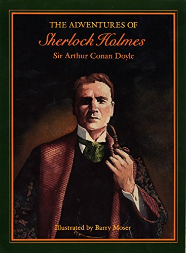 9780688107826: The Adventures of Sherlock Holmes (Books of Wonder)
