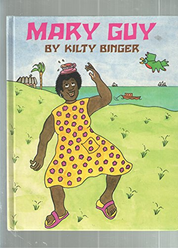 Mary Guy: Binger, Kilty