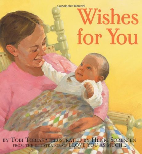 9780688108380: Wishes for You