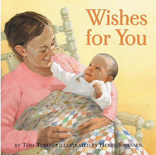 9780688108397: Wishes for You