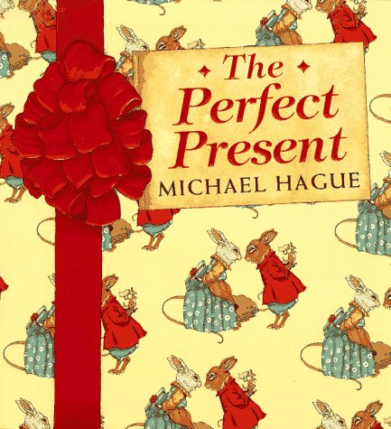 THE PERFECT PRESENT: Hague, Michael