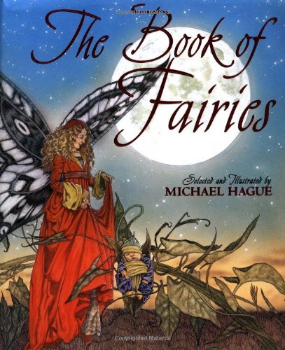 9780688108816: The Book of Fairies