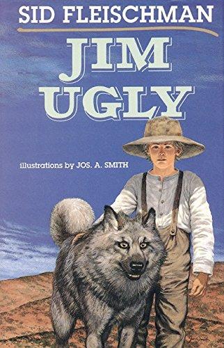 9780688108861: Jim Ugly