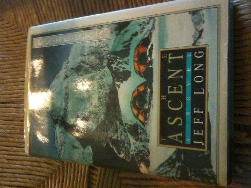 The Ascent: Jeff Long