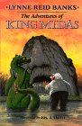 9780688108946: The Adventures of King Midas