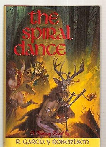 9780688109028: The Spiral Dance