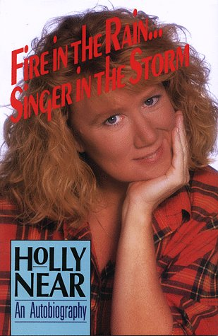 9780688109646: Fire in the Rain...Singer in the Storm: An Autobiography