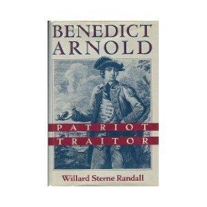 9780688109684: Benedict Arnold: Patriot and Traitor