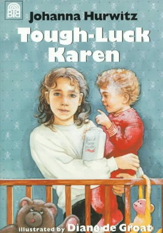 9780688109745: Tough-Luck Karen