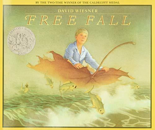 9780688109905: Free Fall