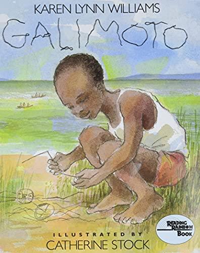 9780688109912: Galimoto (Reading Rainbow Book)