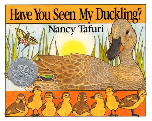 9780688109943: Have You Seen My Duckling?