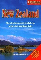 Fielding's New Zealand 1993