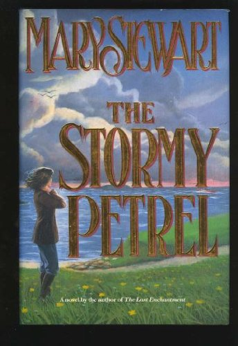 9780688110352: The Stormy Petrel