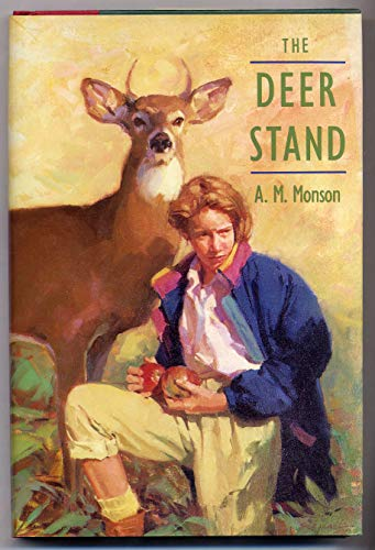 9780688110574: The Deer Stand