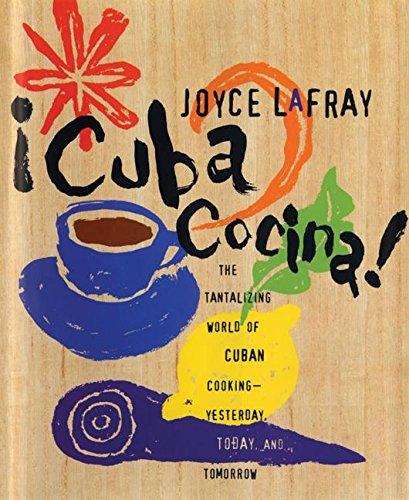 9780688110673: Cuba Cocina!