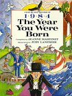 The Year You Were Born, 1984: Martinet, Jeanne