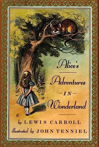 9780688110871: Alice's Adventures in Wonderland (Books of Wonder)