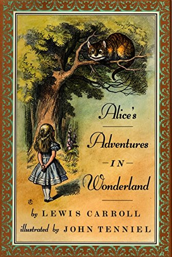 9780688110871: Alice's Adventures in Wonderland (Books of Wonder)