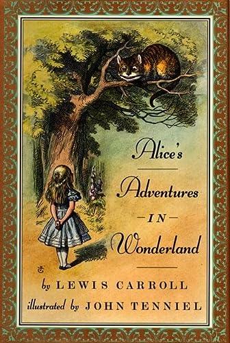 9780688110871: Alice's Adventures in Wonderland