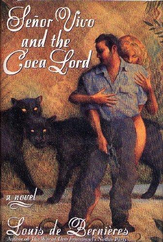9780688111304: Senor Vivo and the Coca Lord