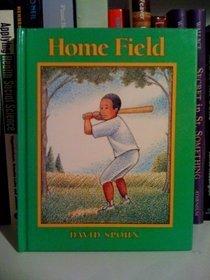 9780688111731: Home Field