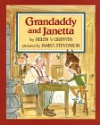 9780688112264: Grandaddy and Janetta