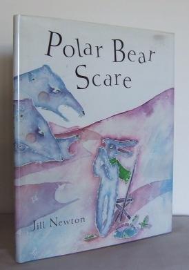 9780688112325: Polar Bear Scare