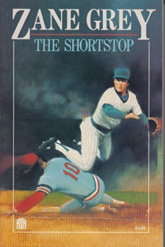 9780688112615: The Shortstop