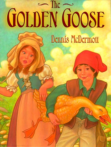 9780688114022: The Golden Goose