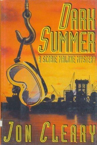 9780688114145: Dark Summer