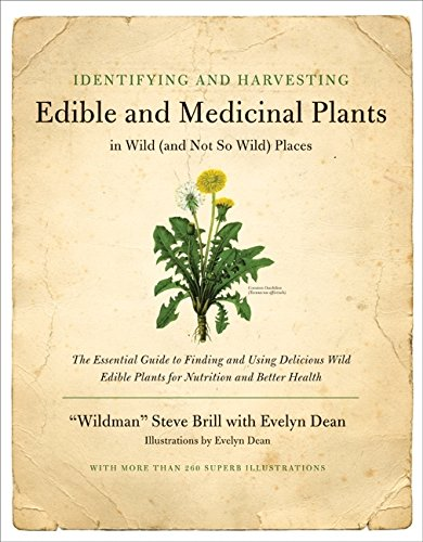 9780688114251: Identifying and Harvesting Edible and Medicinal Plants in Wild