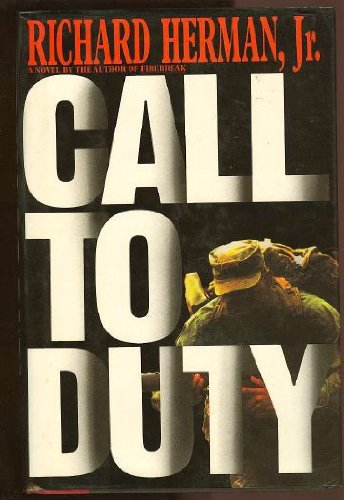 9780688114381: Call to Duty