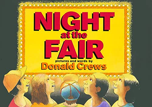 Night at the Fair (0688114849) by Crews, Donald