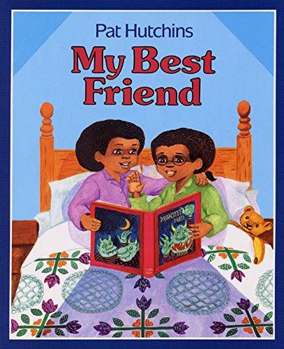 9780688114855: My Best Friend